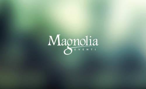 Il nuovo sito di Magnolia Eventi