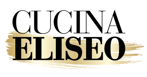 Menu ispirato a Ugo Tognazzi a Cucina Eliseo, all'interno del Teatro Eliseo