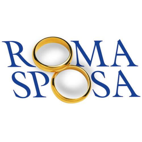 Lo stand di Magnolia Eventi a Roma Sposa