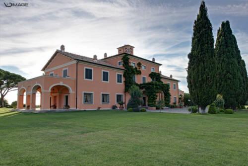 Collaborazione tra il catering Magnolia Eventi e Villa di Fiorano