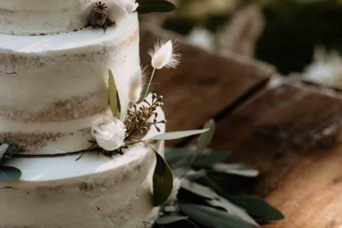 Naked Cake Magnolia Eventi