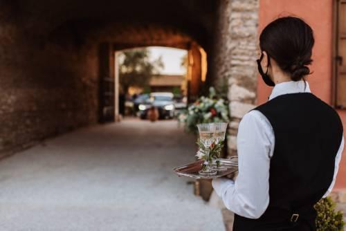 Matrimoni Covid 2021 Magnolia Eventi